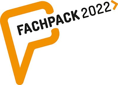 FachPack 2018 Logo